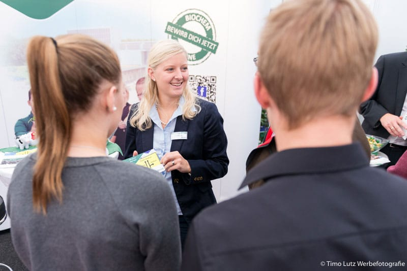 Eventfotograf-Messe-Jobmesse-Vechta-Cloppenburg-Eventfotografie