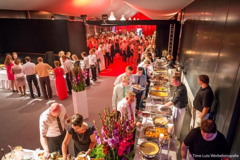 Eventfotograf-Vechta-Events-Zelt-Veranstaltung-Fotograf-Catering-Buffet
