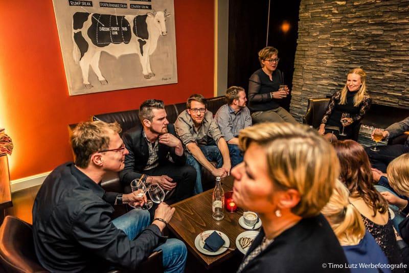 Eventfotografie-Gaeste-Gruppe-Eventfotograf-Vechta